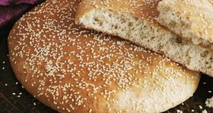 صورة الخبز المغربي , طرق الخبز المغربي اللذيذ