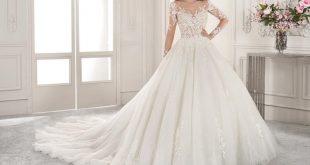 صورة صور فساتين زفاف , تألقي يا عروسة