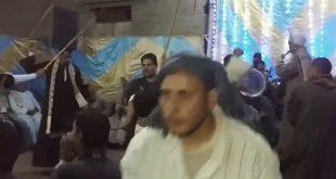 صورة افراح الصعيد ، احلي فرح في صعيد مصر