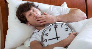 صورة اسباب كثرة النوم, ما هو السبب الرئيسي وراء النوم اثناء النهار والليل