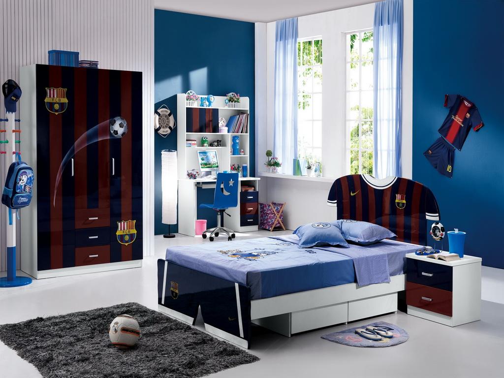 صورة غرف اولاد, هذه هي غرفة الاولاد غير البنات بالتاكيد 708 3