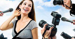 صورة كيف تصبح مشهور , طرق الشهرة السريعة