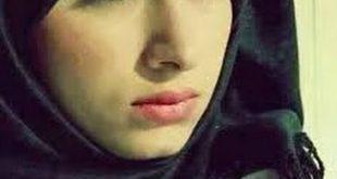 صورة صور بنات محجبات حزينه, بنات محتشمات لكن غير سعيدات