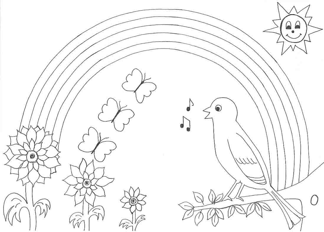 صورة صور رسومات اطفال,احلى الرسومات الكيوت لاحلى طفل