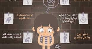 صورة ما هو الاكتئاب, هرمون يصيب الانسان قد يؤدي الى الوفاة