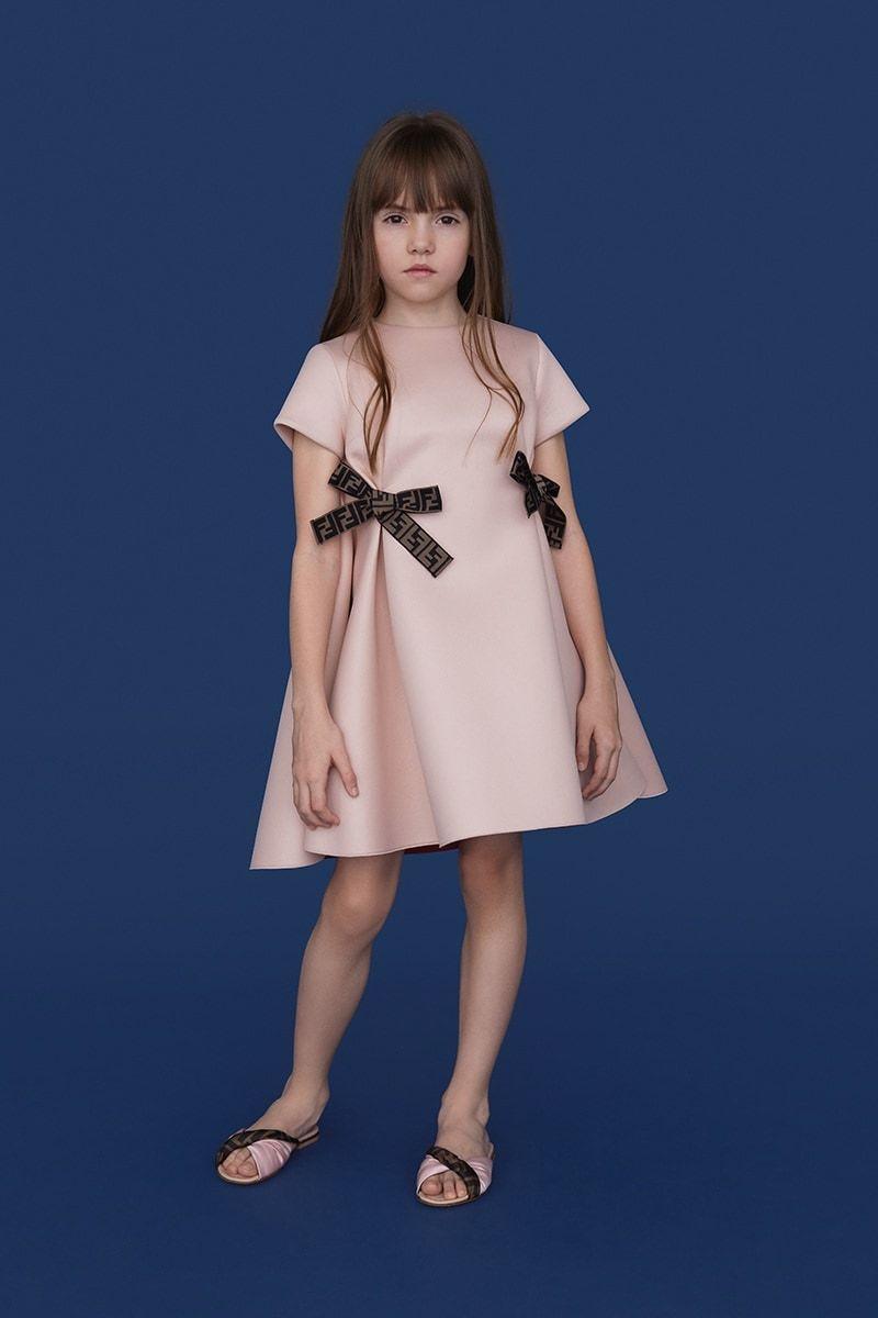 صورة فساتين بنات, بنات احلى لبس لبنوتك الصغيرة تحفة بجد