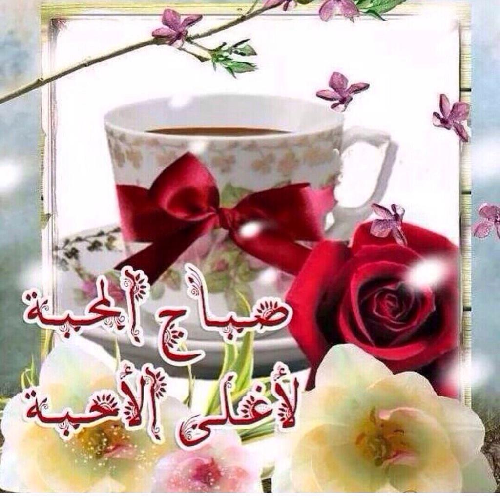 صورة صباح مشرق مع احلى حبيب ,صباح النور حبيبتي 2191 7