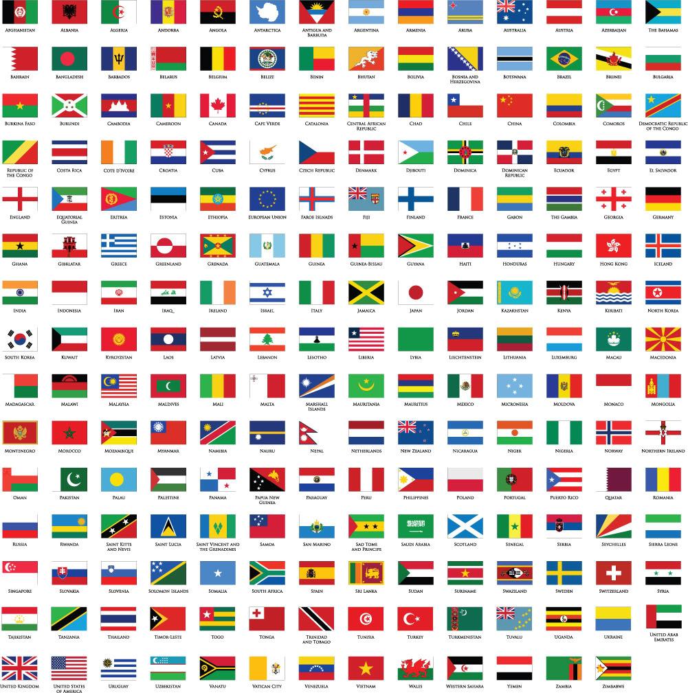صورة اتعرف على رمز كل دولة ,رموز الدول العربية 2248 2