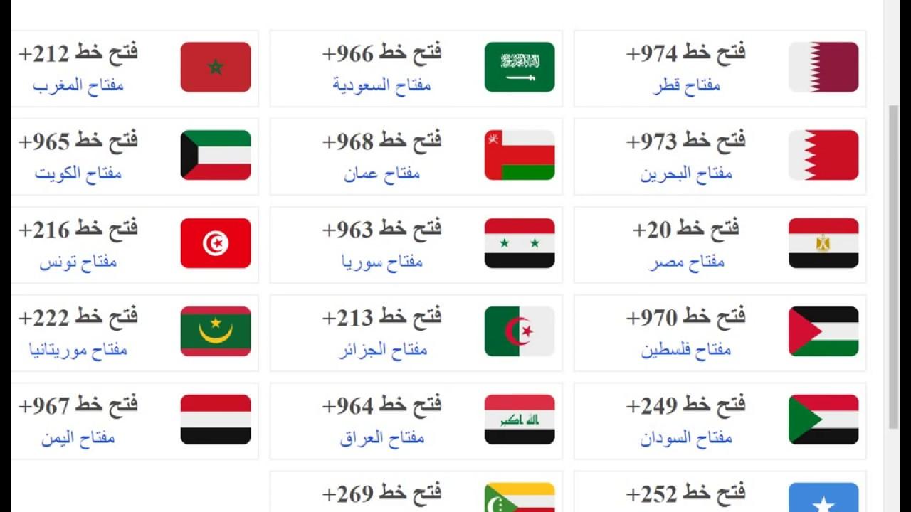 صورة اتعرف على رمز كل دولة ,رموز الدول العربية 2248 6