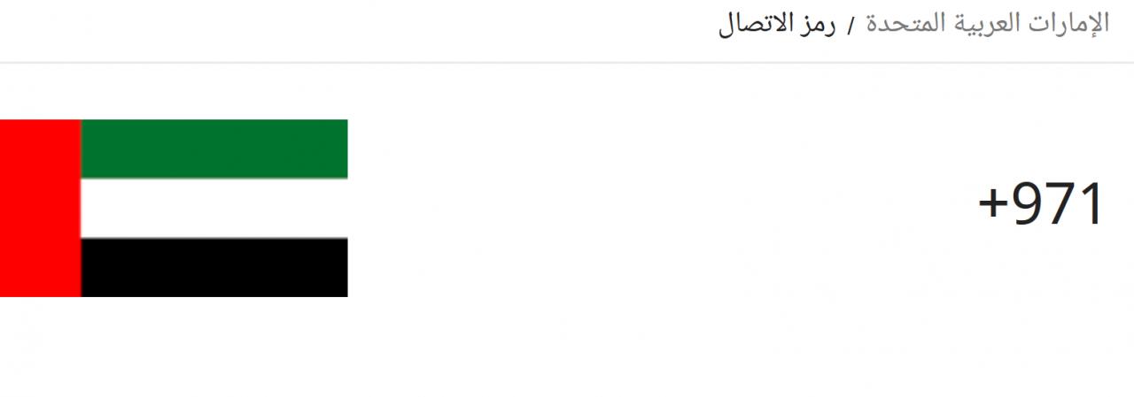 صورة اتعرف على رمز كل دولة ,رموز الدول العربية 2248