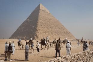 صورة الحضارة التي تعكس جمال مصر , اهمية السياحة في مصر