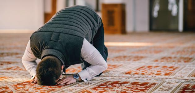 معلومات روحانية عن الصلاة ,  هل تعلم أن الصلاة تقى من الطاقة السلبية