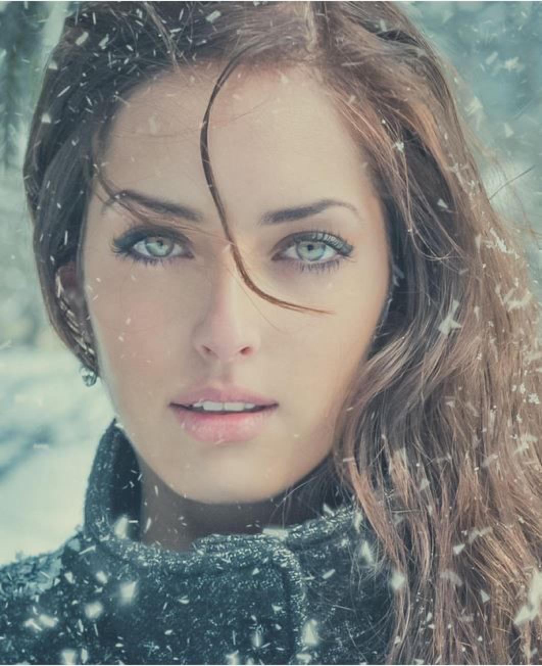 صورة عيون نساء جميلات 12979 5