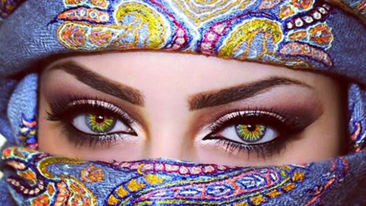 صورة عيون نساء جميلات 12979