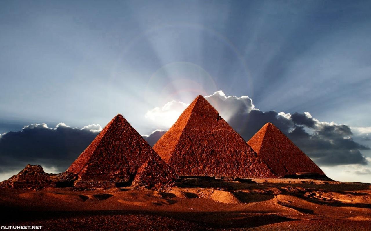 موضوع تعبير عن السياحه في مصر