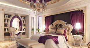 صورة اجمل غرف نوم , احدث ديكورات لغرف النوم 4349 13 310x165