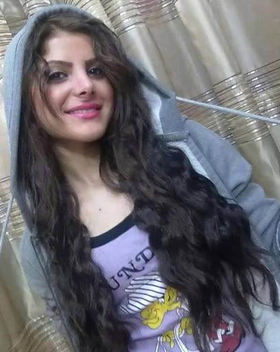 بنات اردنيات