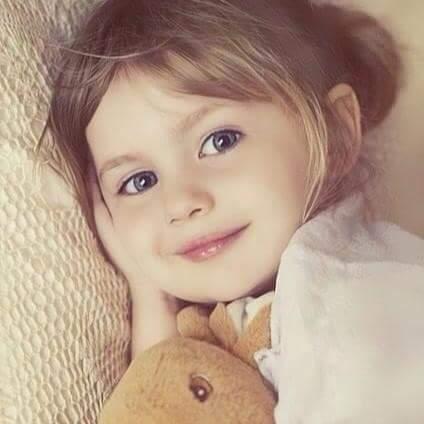 صورة بنات اطفال صغار 12415 6