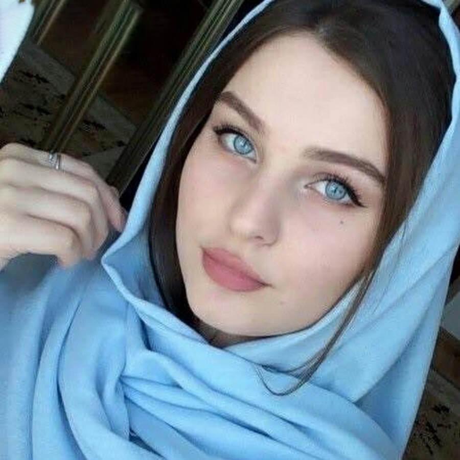 جمالهم اخاذ , بنات الشيشان