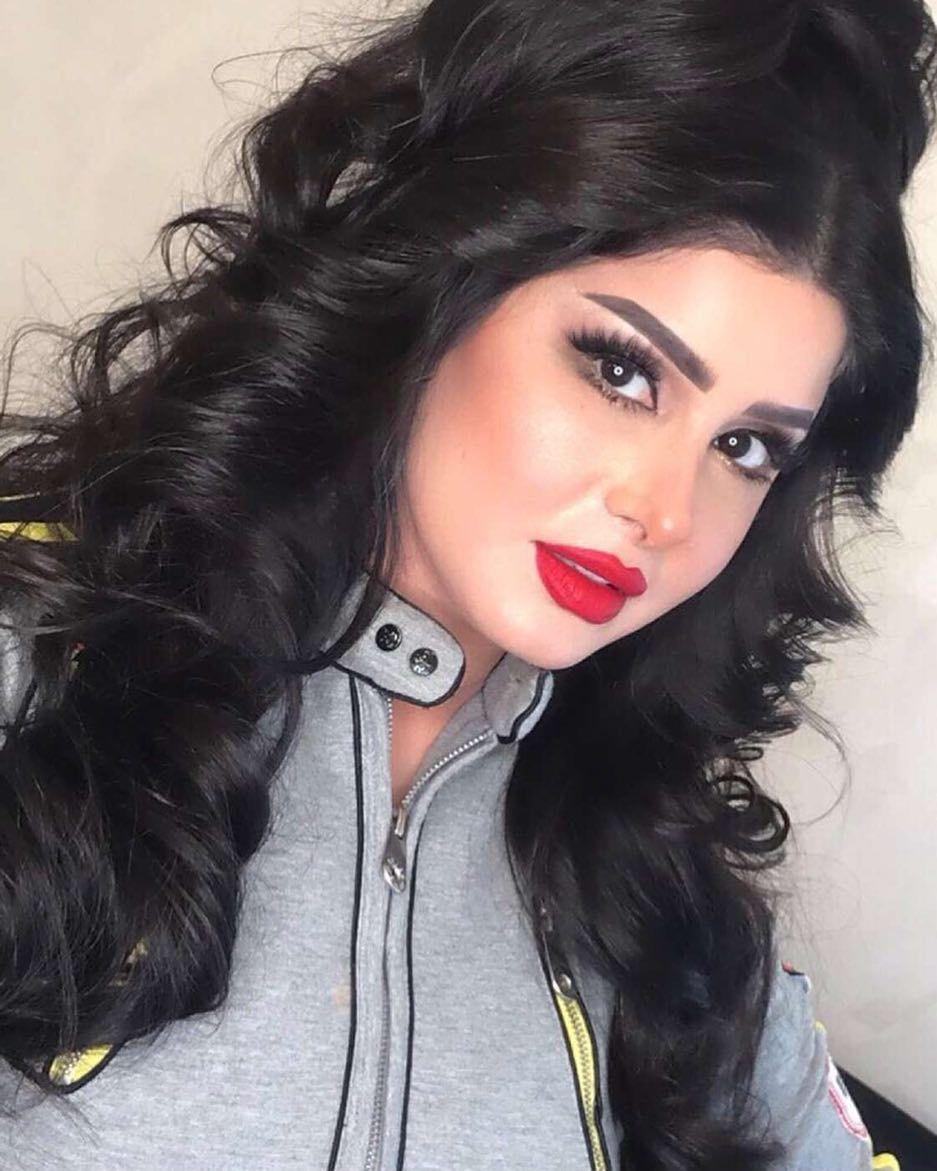 اصل الجمال العربى , بنات كويتيات
