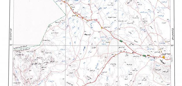 صورة خريطة ذهنية جاهزة 12517