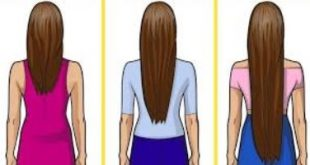 صورة علاج الشعر الشايط, تعرفي على طريقة علاج الشعر الشايط 12534 3 310x165