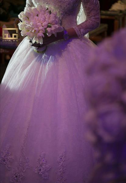 صورة لباس نوم للعروس 13235